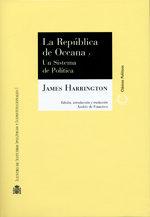 Int. republica de oceana y un sistema de politica,la