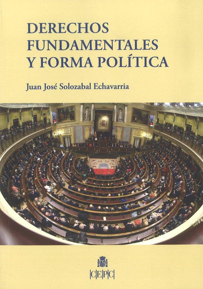 Derechos fundamentales y forma politica
