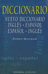 Nuevo dic.espa/ingles-ingles/espa.