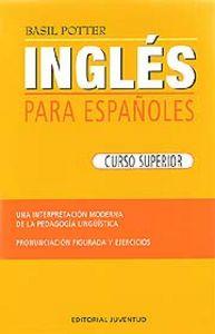 Ingles para españoles(superior)