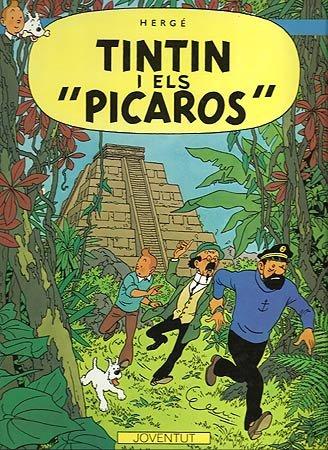 Tintin i els picaros