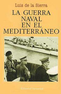 Guerra naval en el mediterraneo