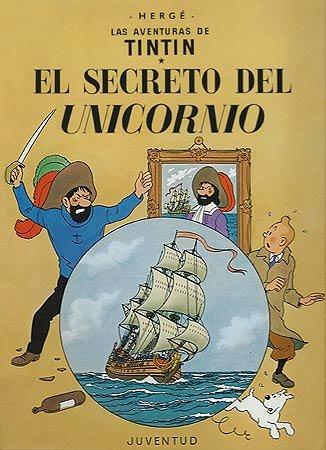 Secreto del unicornio(c)