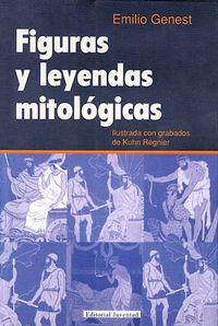 Figuras y leyendas mitologicas