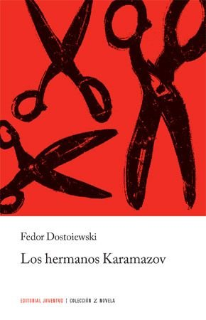 Hermanos karamanzov,los