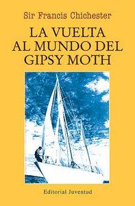Vuelta al mundo del gipsy moth