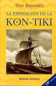Expedicion de la kon-tiki,la