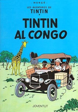 Tintin al congo