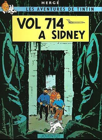 Vol 714 a sidney