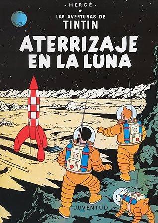 Aterrizaje en la luna (c)