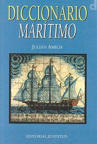 Diccionario maritimo