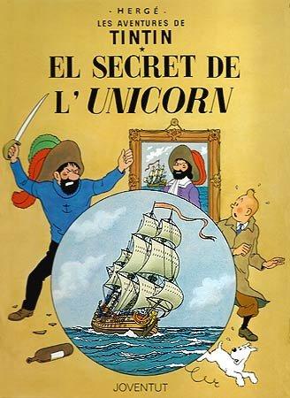 Secret de l'unicorn,el