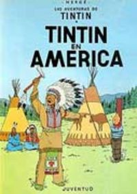 Tintin en america(rtc)