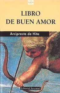 Libro buen amor(juventud)