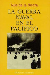Guerra naval pacifico