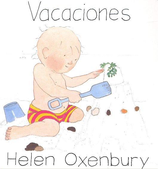 Vacaciones(chiquitin)