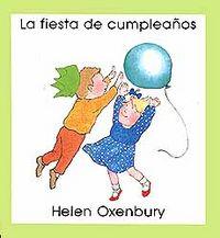 Fiesta de cumpleaños(imagenes)