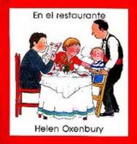 En el restaurante(imagenes)
