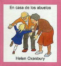 En casa de abuelos(imagenes)