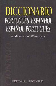 Dic.portugues español bilingue