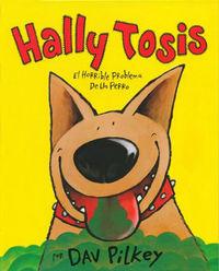 Hally tosis horrible problema de un perro