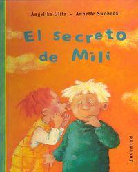 Secreto de mili, el