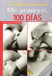 Mis primeros 100 dias guia medica