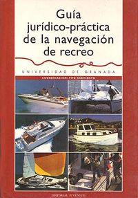 Guia juridico practica navegacion recreo