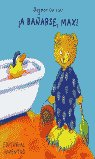 A bañarse max
