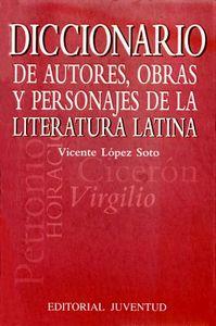 Dicc.autores obras y personajes literatura latina