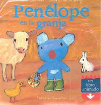 Penelope en la granja