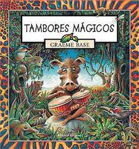 Tambores magicos