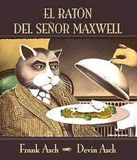 Raton del señor maxwell, el