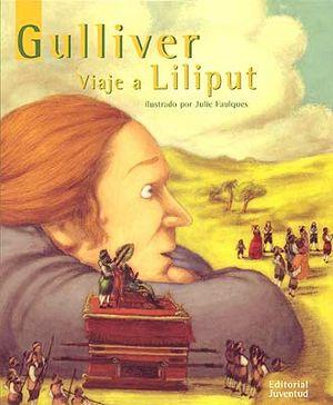 Gulliver viaje a liliput