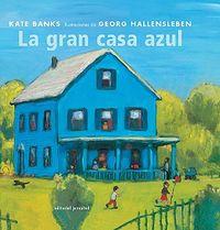 Gran casa azul,la