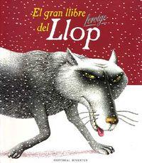 Gran llibre ferotge del llop,el