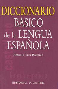 Dic.basico de la lengua española