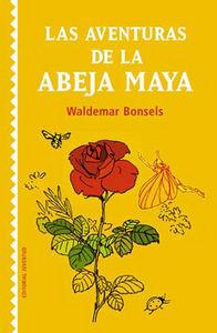 Aventuras de la abeja maya,la