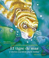Tigre de mar y otros cuentos