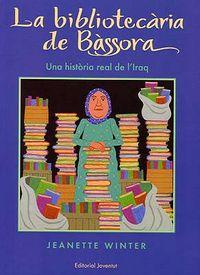 Bibliotecaria de bassora - catala,la