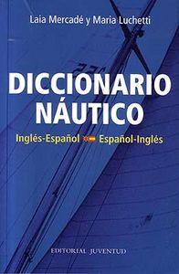Dic.nautico ing/esp-esp/ing