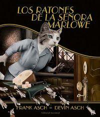 Ratones de la señora marlowe,los