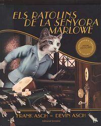 Els ratolins de la senyora marlowe
