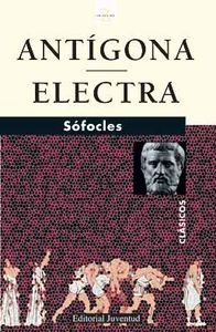 Antigona electra