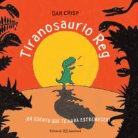 Tiranosaurio reg
