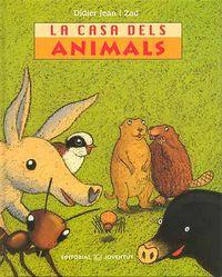 Casa dels animals,la
