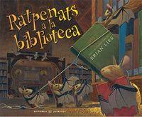Ratpenats a la biblioteca