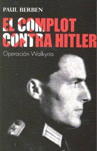 Complot contra hitler,el