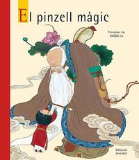 Pinzell magic,el