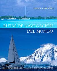 Rutas de navegacion del mundo